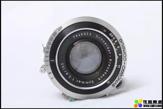 工业镜头与普通镜头有什么区别?